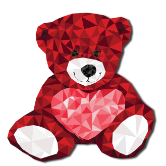 heart bear pixabay 1 10 18